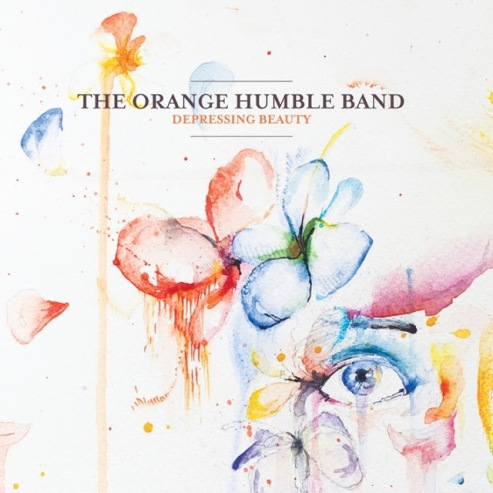 - THE ORANGE HUMBLE BAND - Depressing beauty - (1)