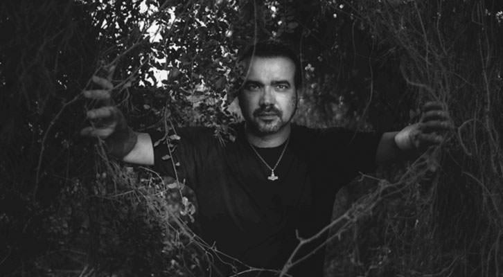 Juanjo Braulio. Fotografía: Álex Pagán.