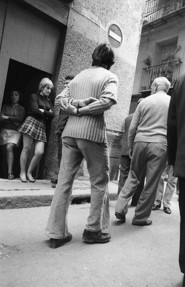 Fotografía de Joaquín Collado. Le Plac'Art Photo de París.