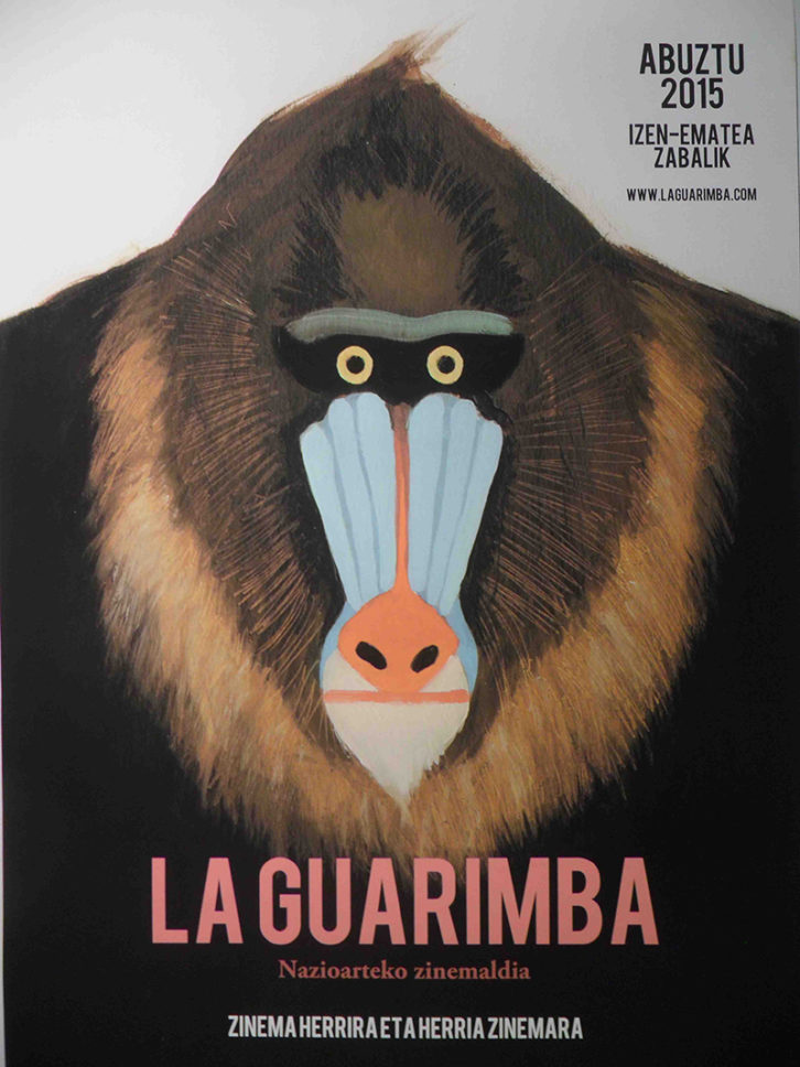 Ilustración de David de las Heras. Pepita Lumier.