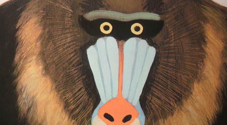 Detalle de una de las ilustraciones de David de las Heras en Pepita Lumier.
