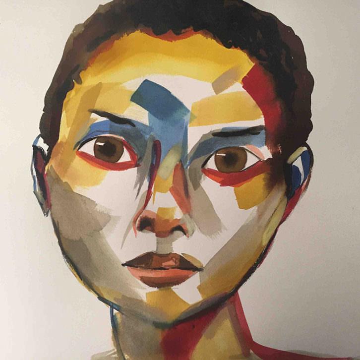 Obra de Patricia Iranzo. Cortesía de la artista.
