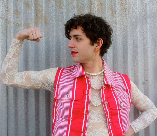 EZRA FURMAN - Perpetual motion people - 2