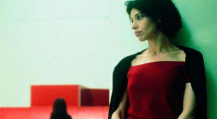 Fotograma de H Story. Filmoteca de Valencia.