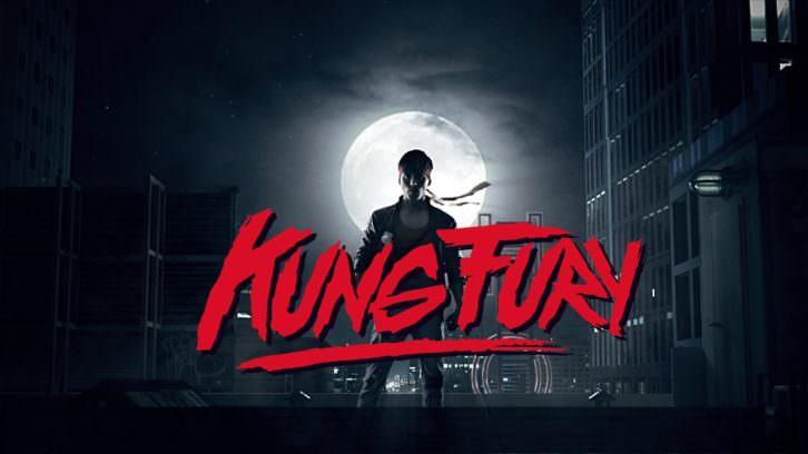 Kung Fury, de David Sandberg. Imagen cortesía de La Cabina.