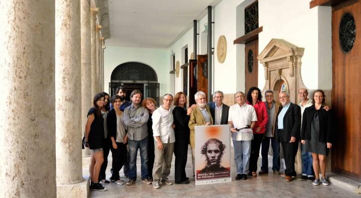 Una Mostra viva, mediterránea y ciudadana