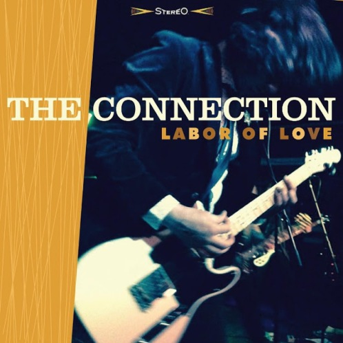 THE CONNECTION - LABOR OF LOVE 1