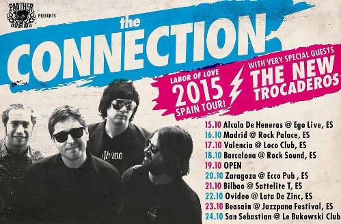 the-connection tour