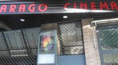 Los nuevos Aragó Cinema.