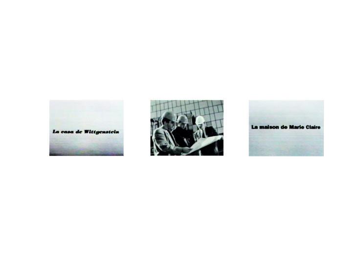 Rogelio López Cuenca. Los pronombres, 1993. Cortesía Galería pazYcomedias.