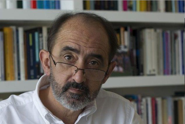 Daniel Innerarity. Fotografía de Iñaki Porto.