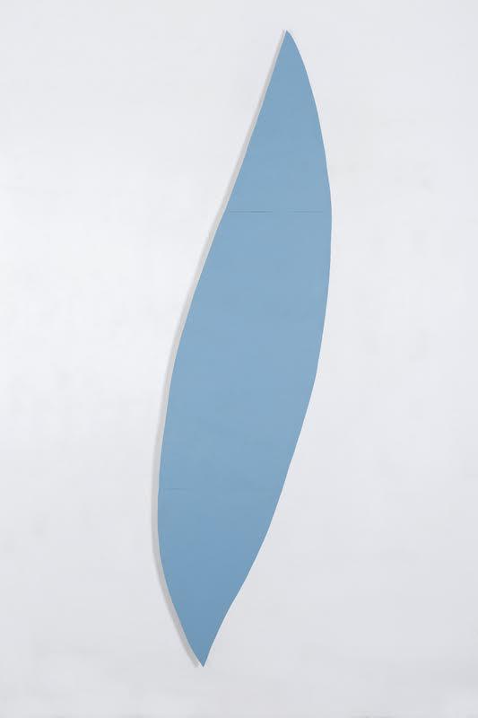 Obra de Ismael Teira en la exposición Eclécticos. Imagen cortesía de Mr. Pink.