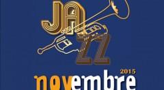 Detalle del cartel del Festival de Jazz UPV. Cortesía de la organización.