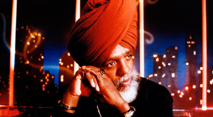 Dr. Lonnie Smith. Fotografía: Susan Stocker. Jimmy Glass Jazz Bar.