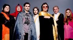 Os Mutantes, tropicalia, psicodelia y rock progresivo