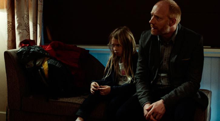 Fotograma de Todo irá bien, de Patrick Vollrath, ganadora del Premio al Mejor Actor a Simon Schwartz. La Cabina 2015.