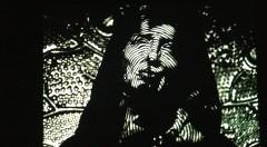 Imagen de un fotograma de la película 'Fuego en Castilla'. Fotografía: Merche Medina.