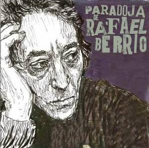 01. RAFAEL BERRIO - Paradoja 2015