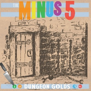 03. MINUS 5 - Dungeon golds - 1