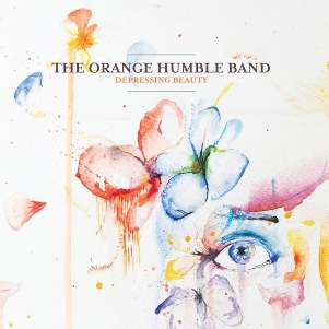 04. THE ORANGE HUMBLE BAND - Depressing beauty - A