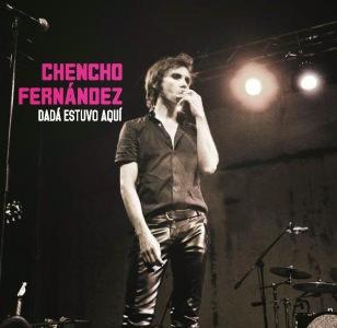 14. CHENCHO FERNÁNDEZ - Dada estuvo aquí