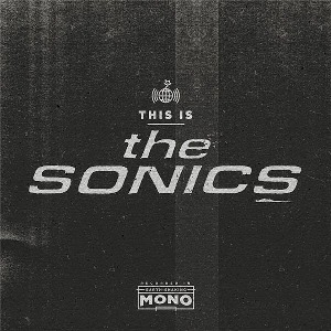 18. THE SONICS - This is The Sonics - 1
