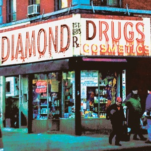 28. DIAMOND RUGS - Cosmetics (2015)