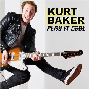 37. KURT BAKER - Play it cool 1