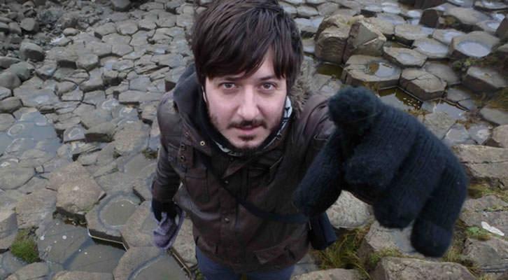 Alberto Torres. Imagen cortesía del autor.