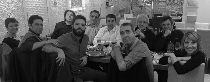 Balance anual en el Trastévere de Valencia