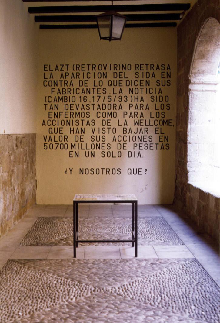 Proyecto Dinero=Poder=Muerte, 1993