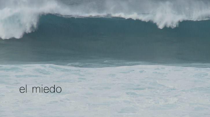 Imagen del video realizado por EscaparateVisual, de Miguel Serrano, que anuncia el tema de la sexta edición de Russafa Escènica.