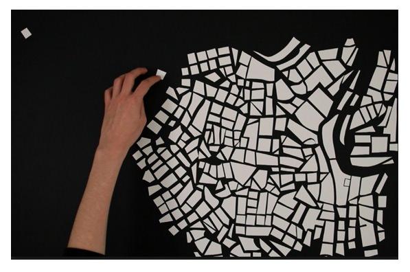 On Paper. Imagen cortesía de Área 72.