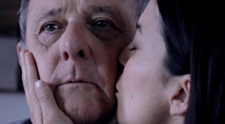 Fotograma del cortometraje 'Nunca te olvidaré', de Víctor. Imagen cortesía de SGAE Valencia.