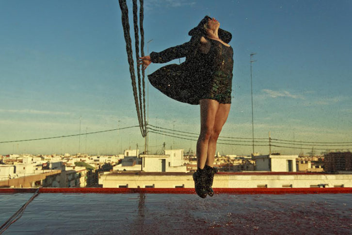 Valencia Dancing Forward se presenta en Espai Rambleta. Imagen cortesía de los organizadores.