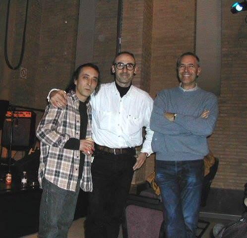 02 - Rafael Berrio Javi Gafotas y Cisco-Fran