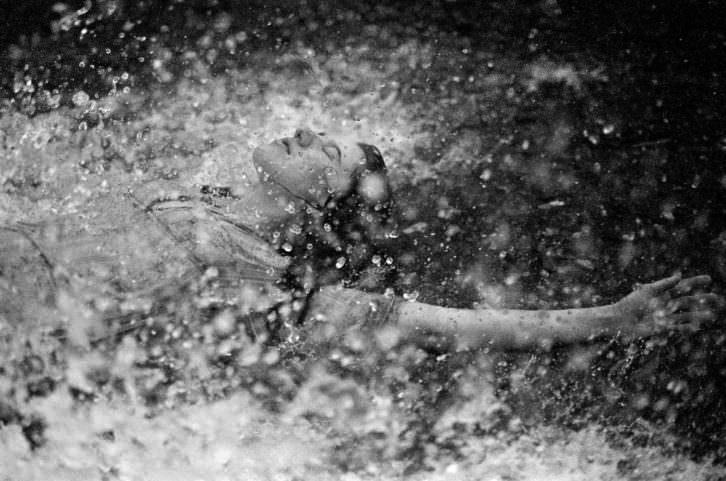 Fotografía de Duna Canyet Gifreu. I Premio de la primera edición del Helie Memorial.