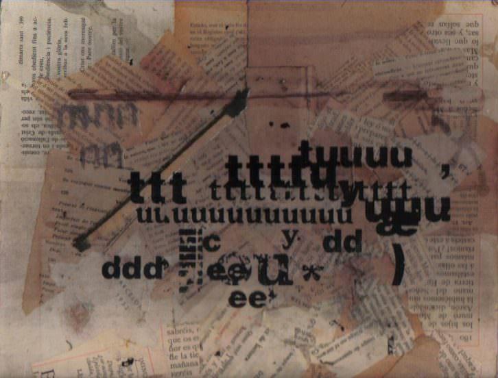 'OPTOFONETIKA SIN TÍTULO 32', de Eddie (J.Bermúdez). Imagen cortesía del artista.