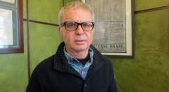 El escritor Ferran Torrent. Europa Press.