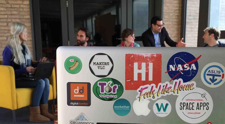 Internet Freedom Festival. Imagen cortesía de Las Naves.