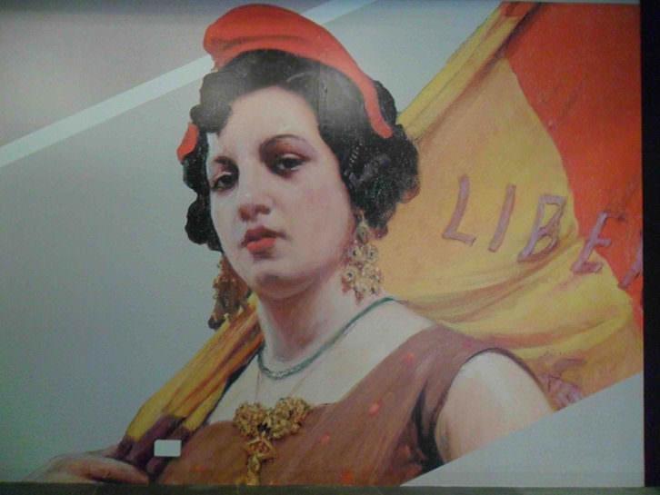 La modernidad republicana en Valencia. MuVIM.