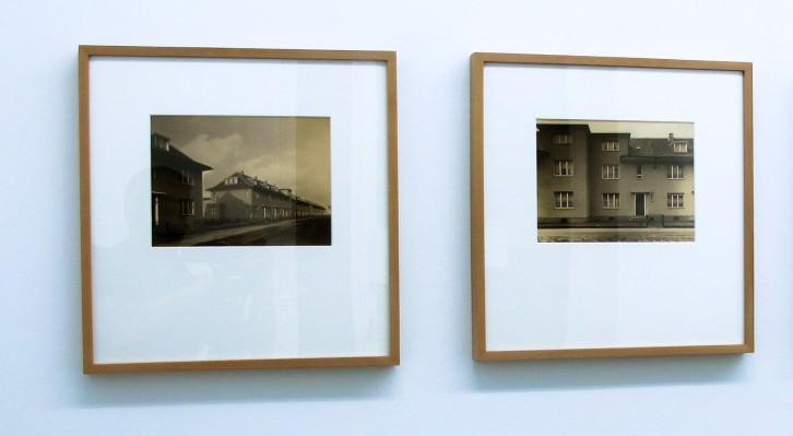 Detalle de la exposición en Casa sin fin, 2016. Cortesía de la galería.