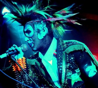 4. Sigue Sigue Sputnik electronic