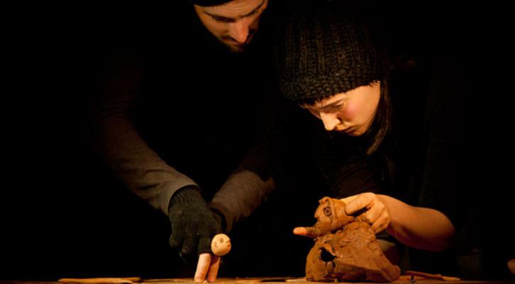 A Mano. Imagen cortesía de Teatre El Musical.