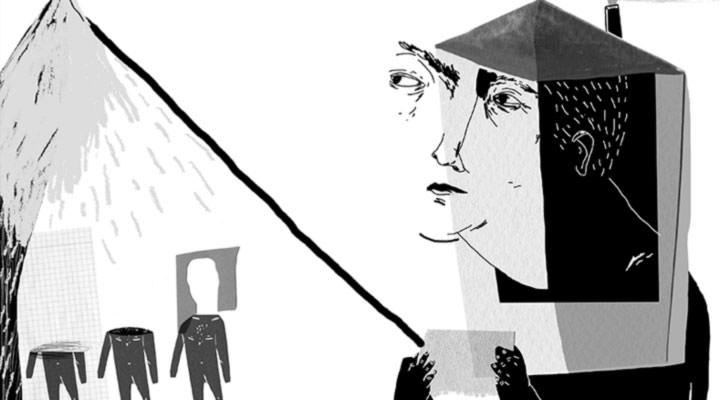 Ilustración de Claudia Torán.