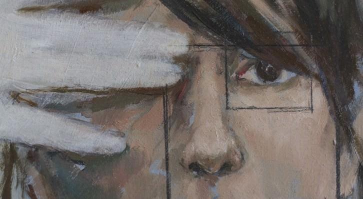 Desengaño nº 7, Desi Civera, 2015. Cortesía de la artista.