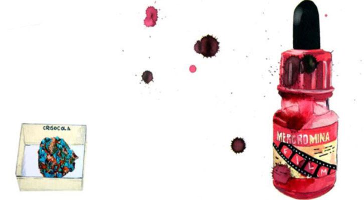 Obra de Alejandra de la Torre. Imagen cortesía de Espai d'Art.