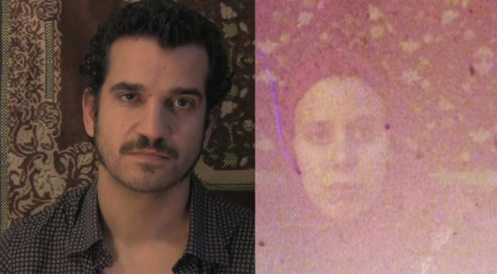 """Fotograma de """"El Futuro""""(2013), de Luis López Carrasco. Cortesía d ela Filmoteca."""