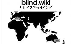 Antoni Abad. Blind.wiki. Cortesía del artista.
