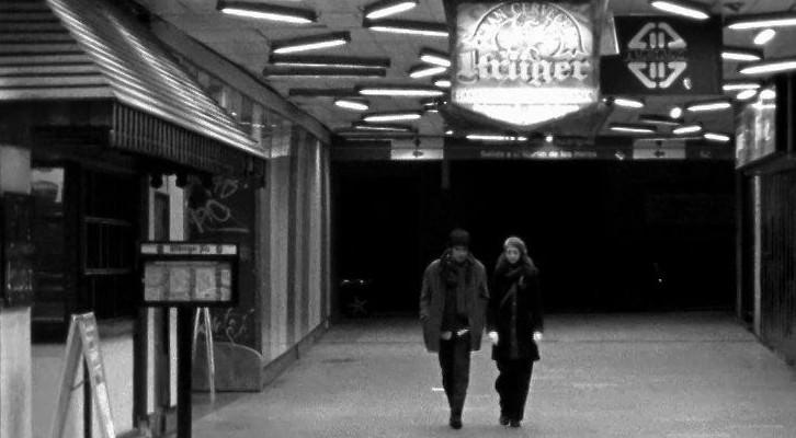 """Fotograma del film """"Los Ilusos"""" 2013. Cortesía de Espai d´Art Contemporani de Castelló"""